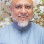 Syed Hassan Ansar Husein Naqvi 1955-2021
